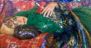 Elizabeth Taylor iran