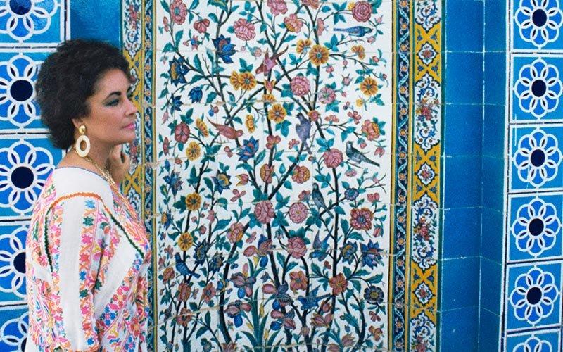 Elizabeth-Taylor-Iran
