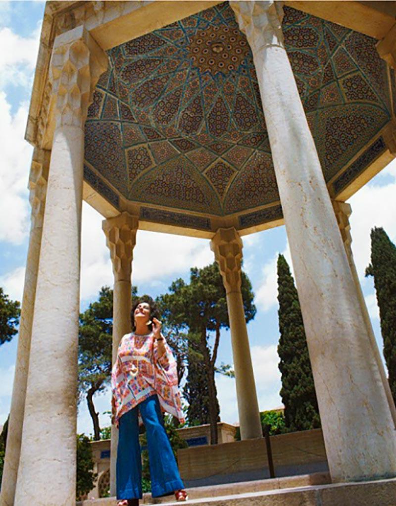 Iran-Elizabeth-Taylor-Travel