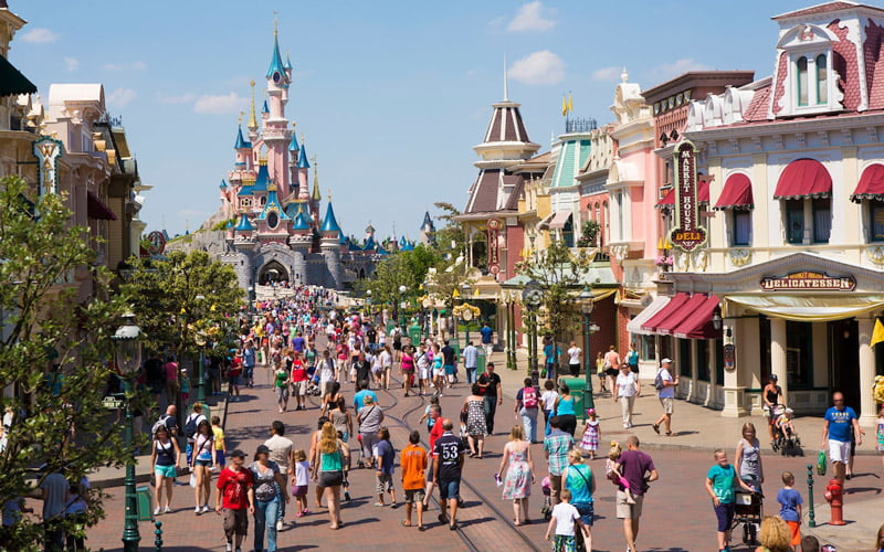 Disneyland-Paris