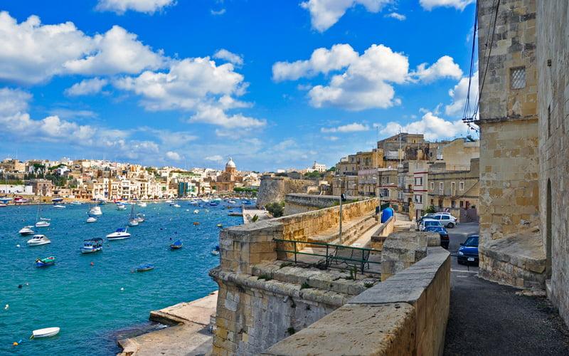 Malta Nasil Gidilir