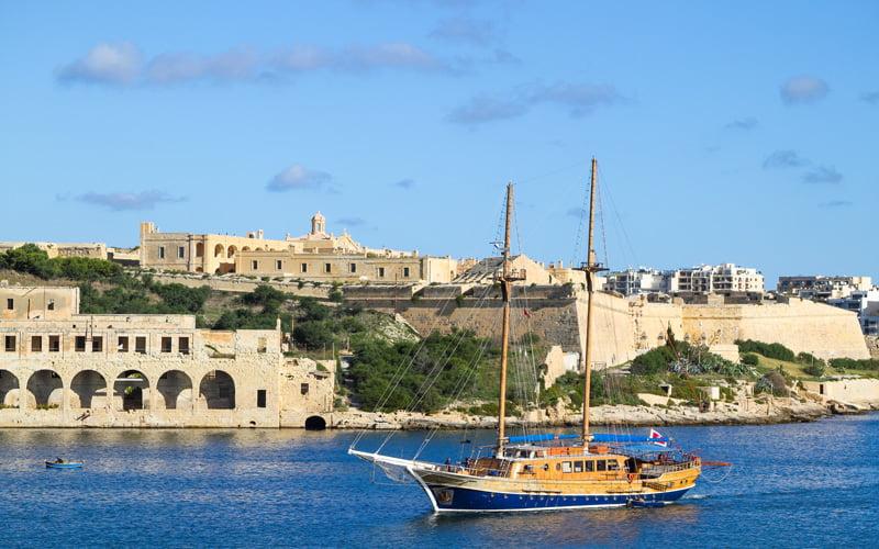 Malta Nerede