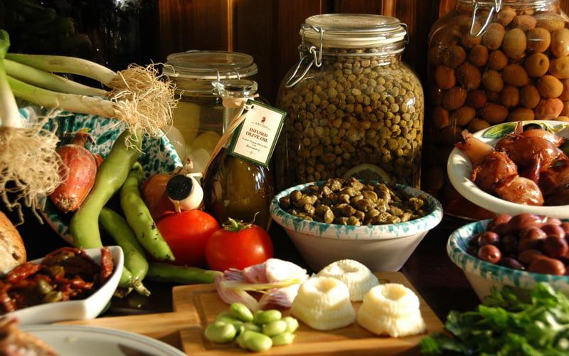 Malta Yemekleri