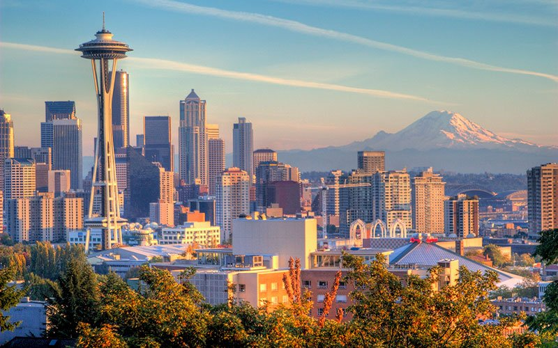 Seattle-Washington-Engelli
