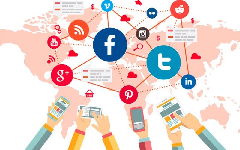 sosyal medya pazarlamasi