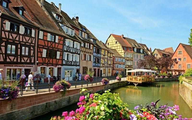 Colmar-Fransa