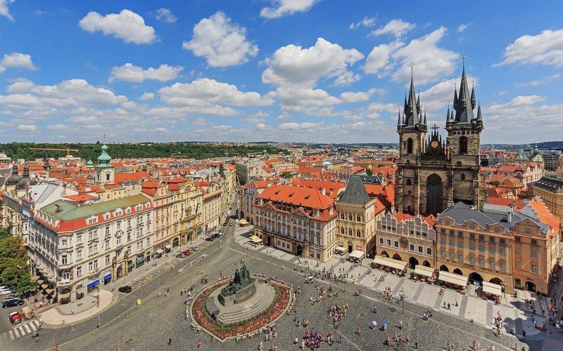 Prag-Gezilecek-Yerler-Old-Town