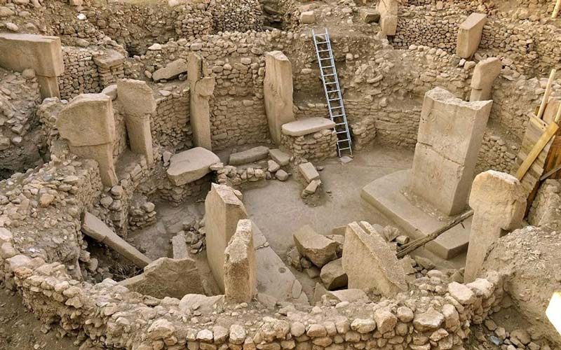 Turkiye-Antik-Kentler-Gobeklitepe