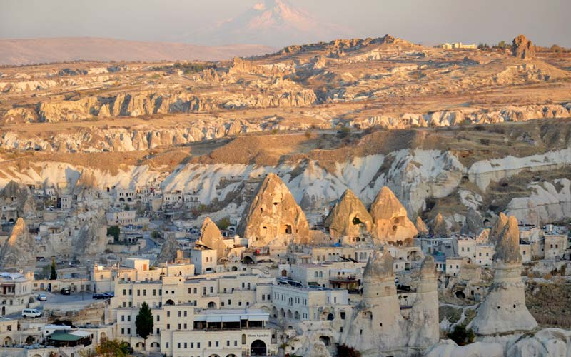 Turkiye-Antik-Kentler-Goreme